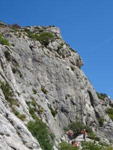 Les Alpilles - Aureille