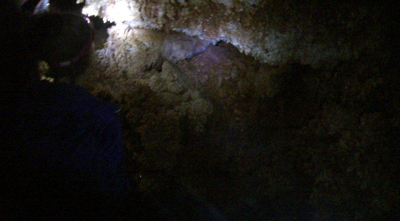 Grotte des Champignons